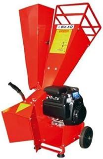 Triturador térmico caravaggi–Honda GC160–diámetro 5cm