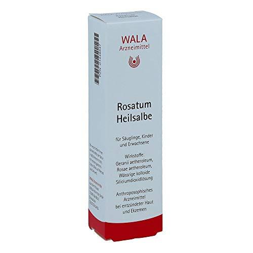 ROSATUM Heilsalbe 30 g