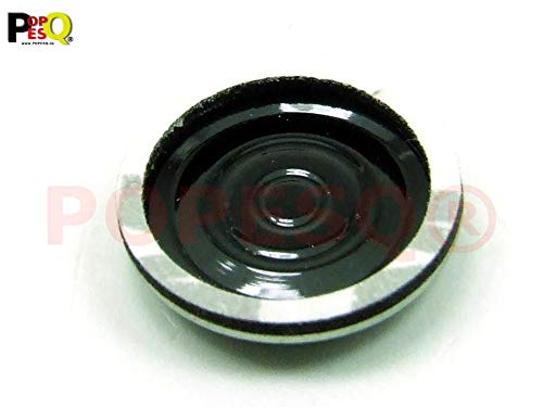 POPESQ® 1 Stk. x Lautsprecher 8 Ohm 0.1W 20mm mit Kleber #A266