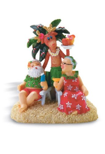 Island Heritage Holiday Hour Ornament