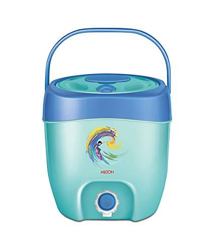 Milton Kool Seal 7 Insulated Water Jug 6 Ltrs, 1 pc, Blue