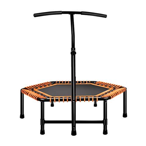 Trampolines Gym Home Children's Binnen Mute Bounce Bed Volwassene Afslanken, Lager 100kg Binnen