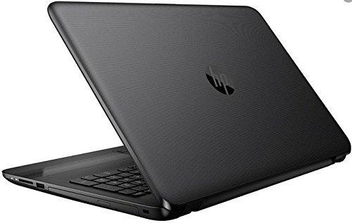HP (15,6 Zoll) Notebook (Intel N3350 Dual Core 2x2.40 GHz, 8GB RAM, 1000GB S-ATA HDD, DVD±RW, Intel HD 400, HDMI, Webcam, Bluetooth, USB 3.0, WLAN, Windows 10 Prof. 64 Bit, #5619