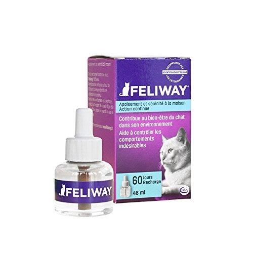 CEVA Feliway Recharge 48 ML