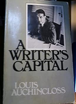 Paperback A Writer's Capital Book