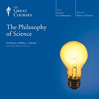 Philosophy of Science Titelbild