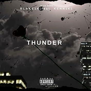 Thunder (feat. Kenn1K)
