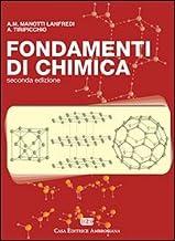 Scaricare Libri Fondamenti di chimica. Con esercizi PDF