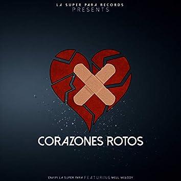 Corazones Rotos (con Mell Melody)