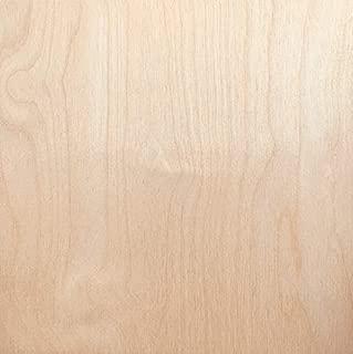 45 Flat Sheets by WOODNSHOP B//BB Grade 3 mm 1//8 X 12 X 12 Premium Baltic Birch Plywood