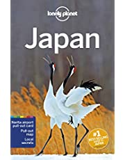 Lonely Planet Japan 16 (Country Guide)