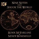 Nine Notes that Shook the World-世界を揺るがす9つの音[CD+Blu-ray AUDIO]