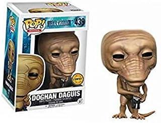 THIRD PARTY - Figurine Valerian - Doghan Daguis Chase 3 Pop 10cm - 3700936114266