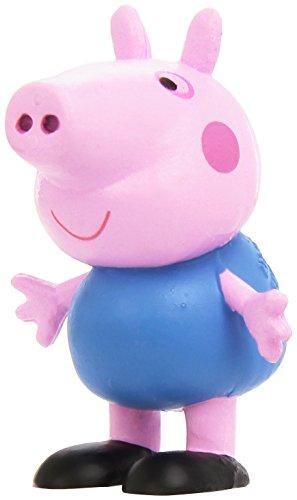 Peppa Pig - COMA99683 - Figura George Hermano 36m+