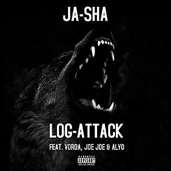 Log-Attack (feat. VorDa, Joe Joe & Alyo)