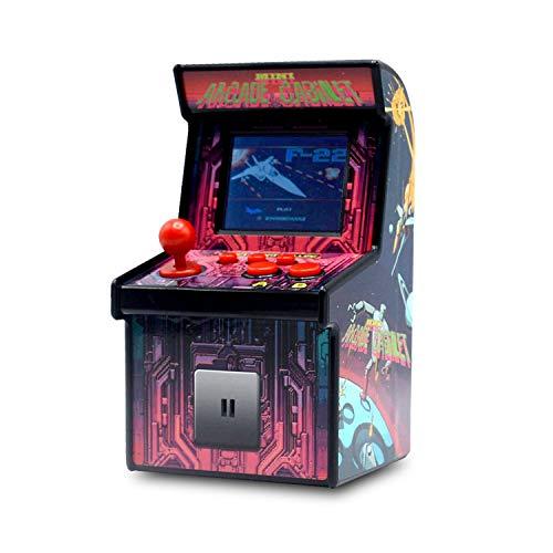 mini arcade cabinet - 5
