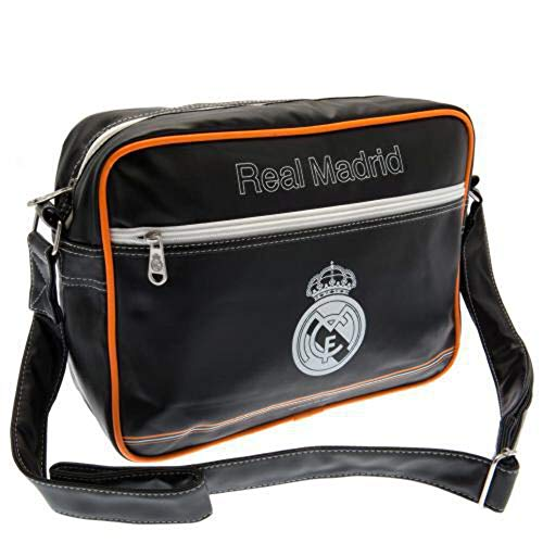 *Exclusiv* Real Madrid Bolso bandolera 35 x 11 x 25 cm EDEL