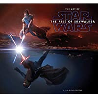 The Art of Star Wars: The Rise of Skywalker Hardcover