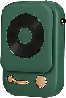 LaoZan Kreatywny fonograf wentylator USB mini styl retro gospodarstwo domowe duży wiatr ręczny bez ostrza wiszący wentylat...