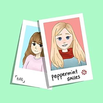 Peppermint Smiles
