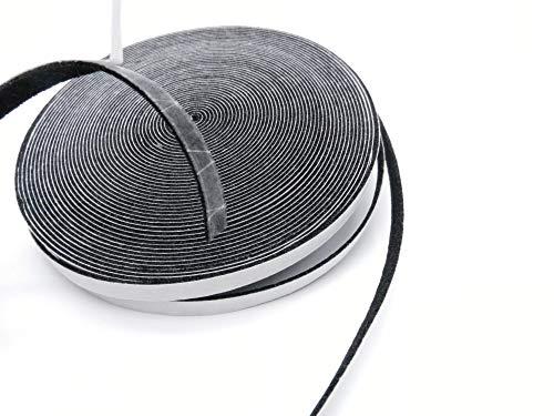 (0,67 €/m) Zellkautschukband Dichtungsband Ceranfelddichtung Dämmband Mossgummiband 10 Meter x 6 x 1 mm