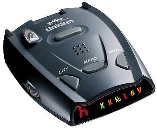 Lowest Price! RETURN Uniden LRD957 All-band VG-2 Undetectability & Alert Ultralyte Laser/Radar Detec...