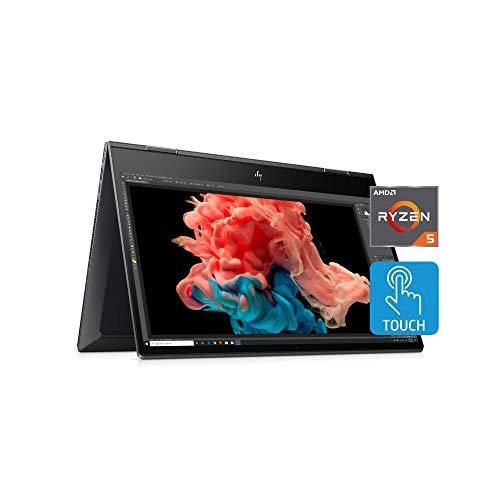 HP Envy 15-inch x360 2-in-1...