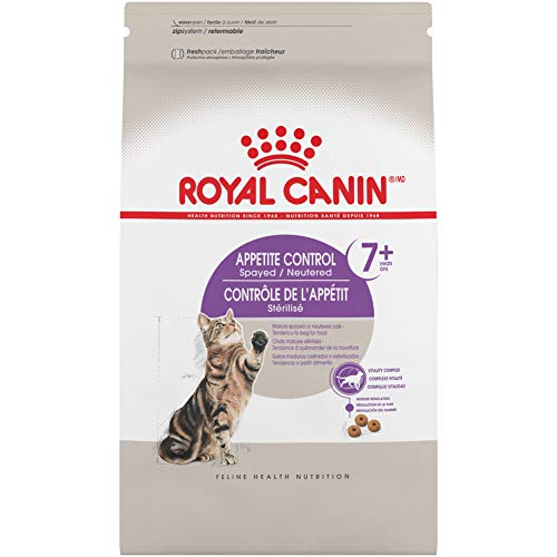 Royal Canin Appetite Control Spayed/Neutered