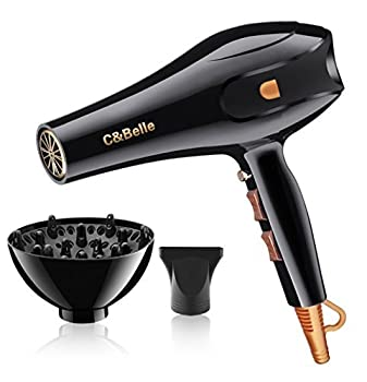 Hair Dryer Professional Ionic