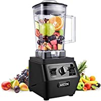 Aicok High Speed 1400W Countertop Professional Blender
