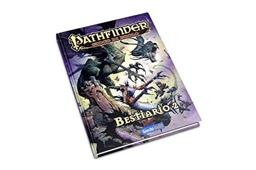 Pathfinder - Bestiario 2
