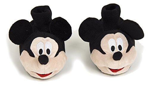 familie24 Mickey Maus 3D Kinderhausschuhe Schuhe Pantoffeln Hausschuhe Slipper Boots (22)