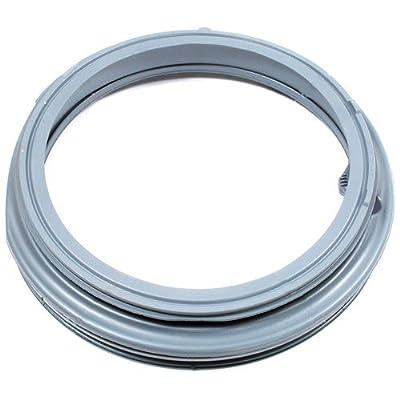 Lamona Beko 2904523600 Lamona Beko Washing Machine Door Seal Gasket Genuine Part Number 2904523600,