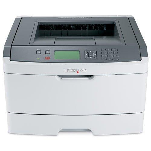 Lexmark E460DN Mono Laserdrucker (Generalüberholt)