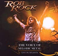 The Voice of Melodic Metal - Live in Atlanta