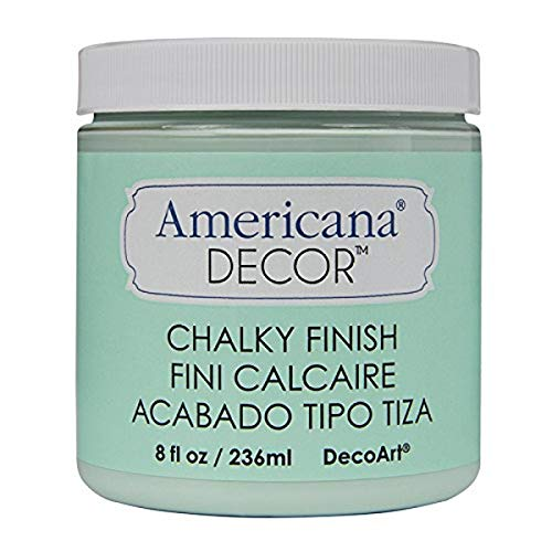 Deco Art ADC-13 Americana Chalky Finish Paint, 8-Ounce, Refreshing