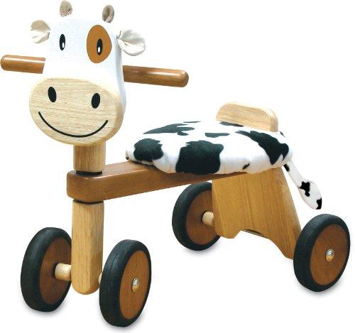 Sitzroller Kälbchen 80004 von I'm Toys