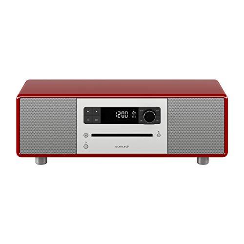 sonoro Stereo 2 (Vorgängermodell)