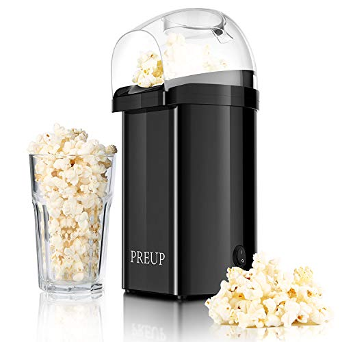 Machine à pop corn Preup