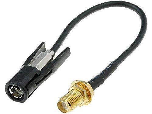 Cable GPS SMA-B Wiclic 0.15m