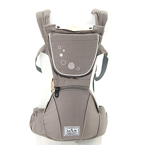 Emopeak Baby Sling Carrier Baby Wrap, MiX1 Tested to EU US Safety Standards,Lightweight...