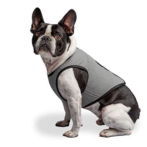 Brave Bark U.S. Army Cooling Vest for Pugs