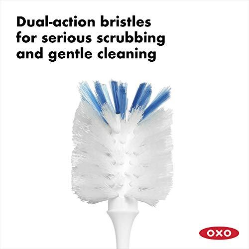 OXO Good Grips Bottle Brush