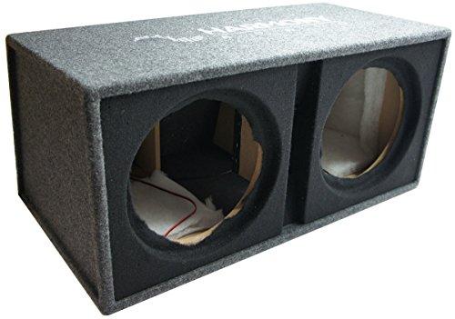 12 sub box vented - 5