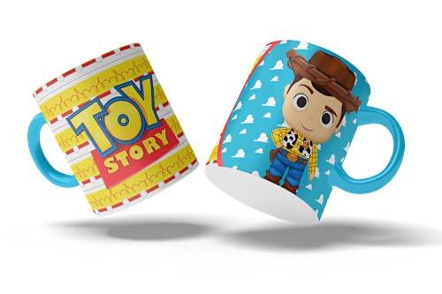 Taza Toy Story 06