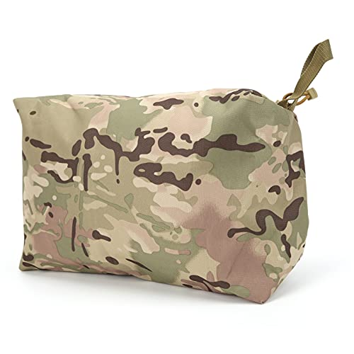 Bolsa de ferramentas pequena, bolsa bolsa Bolsa pequena para uso em acampamento para viagens, uso diário