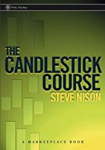 The Candlestick Course (A Marketplace Book Book 149) (English Edition)