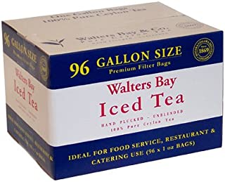 walters bay iced tea