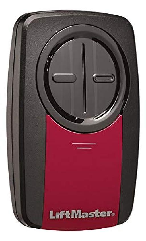 タッチ希少性予感Liftmaster 375UTユニバーサルガレージドアリモートコントロール – ほとんどの主要ブランド