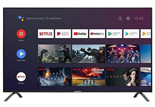 Smart Tv Lg 43 marca Amazon Renewed